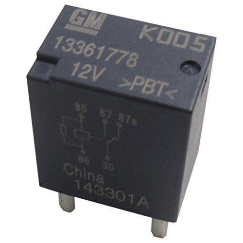 ACDelco D1780C GM Original Equipment Black Multi-Purpose ()
