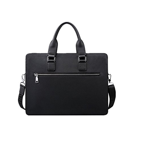 In Set Business Tote Office Body Men's Suitable Bag Travel Bags 1 2 Computer Cross For Shoulder Xiaoqin Leather wPXvEqa