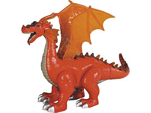 Dragon Andador 34 cm.: Amazon.es: Juguetes y juegos