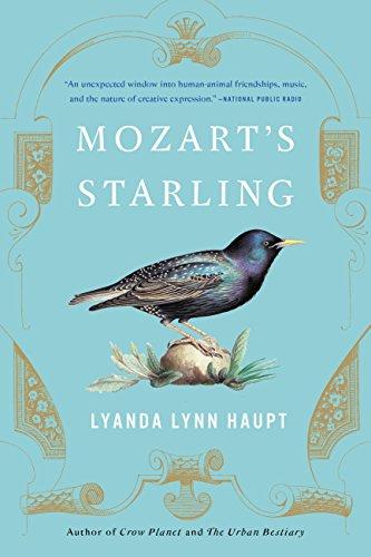 """Mozart's Starling"""