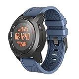Lyperkin Compatible with Garmin Fenix/Fenix 2 Watch,...