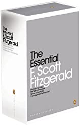 The Essential Fitzgerald Boxed Set: The Beautiful and Damned, The Great Gatsby, This Side of Paradise, Tender is the Night (Penguin Modern Classics)