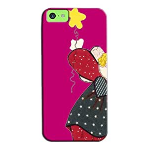 New Style Perfect For Iphone 5c Case Pink P7yVjcZhXSjy