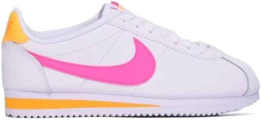 chaussures nike femmes cortez