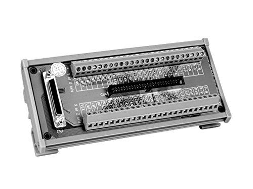 advantech-adam-3937-db37-din-rail-wiring-board