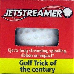 Jetstreamer Golf Ball Trick ()