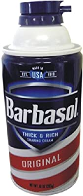 Southwest Specialty Products 30007C Barbasol Can Safe from Southwest Specialty Products