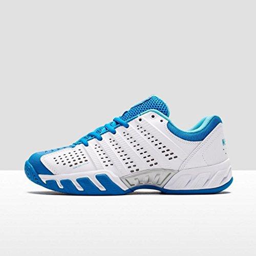 K-Swiss Damen Ks Bigshot Light 2.5 Sneaker weiss (100)