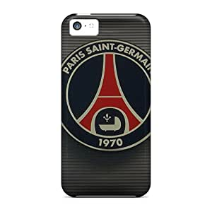 Shockproof Hard Cell-phone Cases For Apple Iphone 5c With Customized High-definition Psg 01 Pictures MarcClements