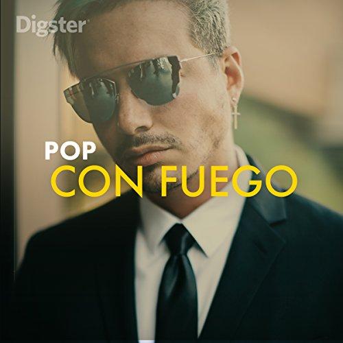 Digster Pop Con Fuego