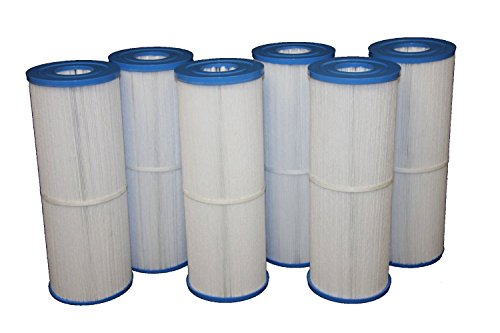 Spa Filter C-4950-2 Pool and Spa Filter (6 Pack) by Spa Filter