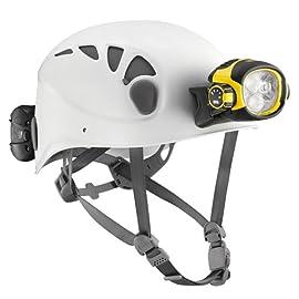 Petzl TRIOS helmet size 2 white