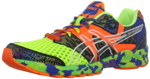 on sale 98c3b ec434 ... Amazon.com ASICS Mens GEL-Noosa Tri 8 Running Shoe Road ...