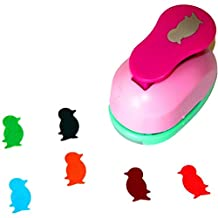 CADY Crafts Punch 1-Inch paper punches (penguin)