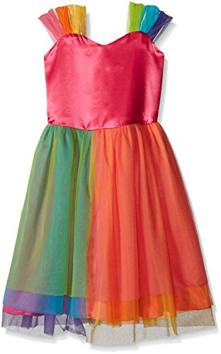 Saras Prints Rainbow Princess Nightgown