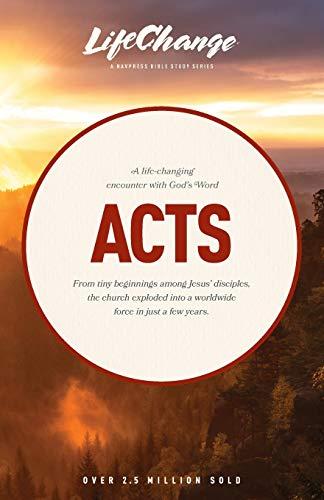 Acts (LifeChange) -