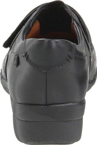 Clarks Un.boost Slip-on Loafer Zwart