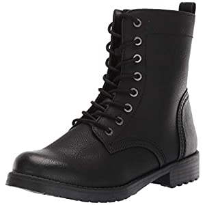 Amazon Essentials Collins, Combat Boot Femme