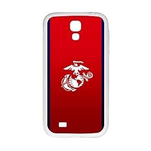 usmc logo Phone Case for Samsung Galaxy S4 Case