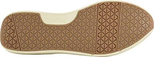 TOMS Men's Cabrillo Cotton/Poly Sneaker, Size: 11.5 D(M) US, Color: Birch Technical Knit by TOMS (Image #2)