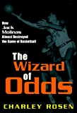 The Wizard of Odds, Charley Rosen, 1583222685