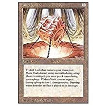 Magic: the Gathering - Mana Vault - Revised Edition