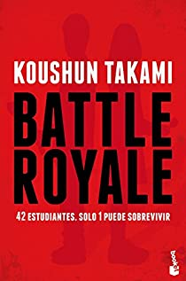 Battle Royale par Takami