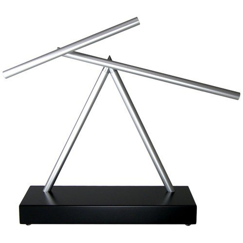 Sculpture Motion - Fortune Products Swinging Sticks Kinetic Energy Sculpture