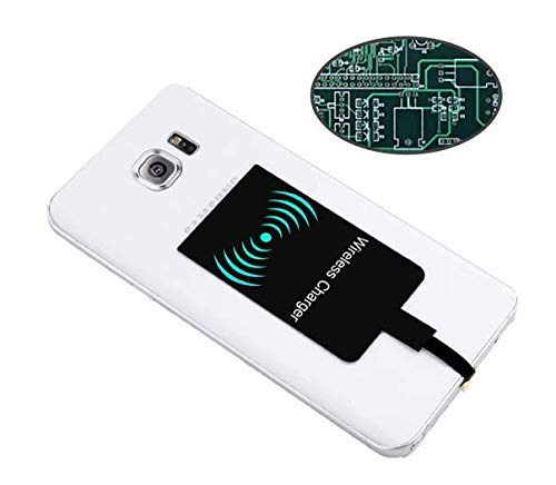 2 Pack QI Receiver Type A for Samsung Galaxy J7 - J3-J6- S5