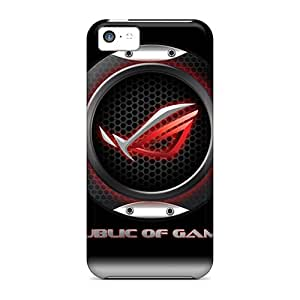 High Grade Casecover88 Cases For Iphone 5c - Rog
