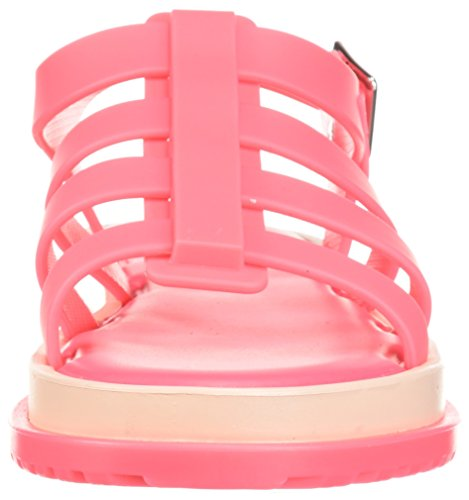 Pink Mel Kids' Flox Melissa mini III Sandal xqCARESYw