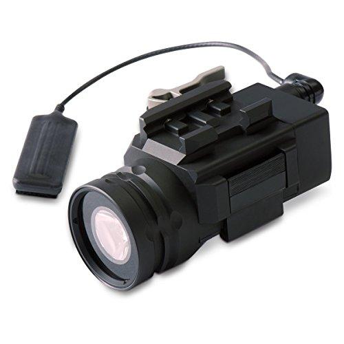 Steiner eOptics Mk3 Battle White Light LED & IR LED Illuminator