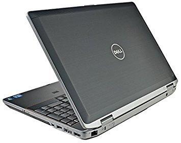 Dell Latitude E6440 14 Inch LED Business Laptop Intel Core i7 i7-4610M 16GB RAM 256GB Solid State Drive DVDRW Webcam WiFi+BT Windows 7 Professional