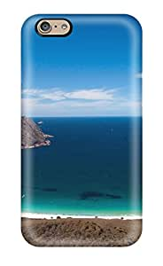 New Wineglass Bay Tasmania Tpu Skin Case Compatible With Iphone 6