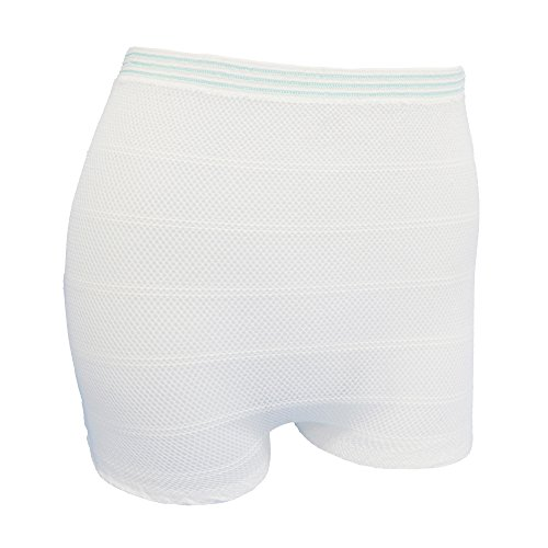 Carer Unisex Maternity or Incontinence Underwear Disposable Panties Brief Pack of 20