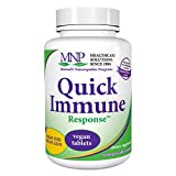 Michael's Naturopathic Progams Quick Immune Response Supplements, 60 Count For Sale