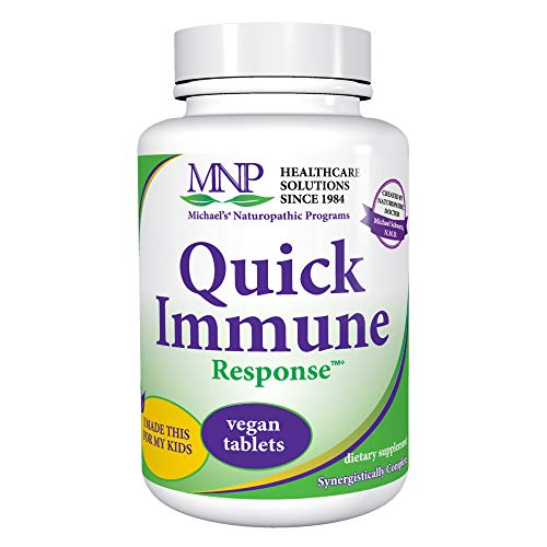 Cheap Michael's Naturopathic Progams Quick Immune Response Supplements, 120 Count
