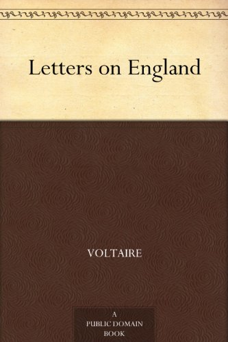 Letters on England ()