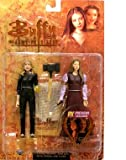 Buffy the Vampire Slayer > Dawn & Glory (The Gift) Action Figure 2-Pack