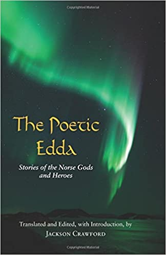 Norse Mythology Great Stories from the Eddas