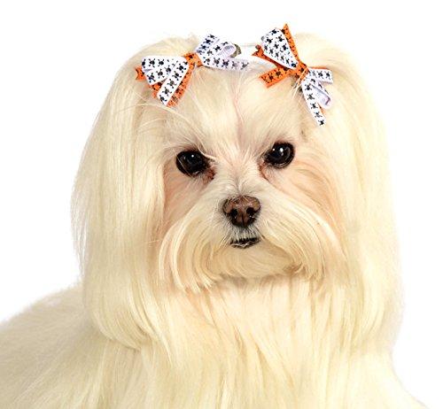 Rubie's Halloween Hair Bows Pet