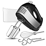 Best Hand Mixers - Hand Mixer with 5-Speed 250W Power Advantage Electric Review