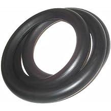 Bell Sports 20-x No-Mor Flats Bike Inner Tube (Black)