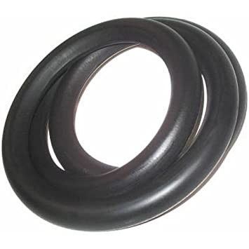 Bell Solid Tube Nomorflat Bicycle Inner Tire Tube 20