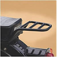 MotoPro Himalayan Carrier Royal Enfield Classic Standard and Electra (Black)