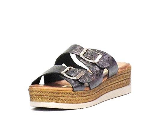 Sandalia hebillas Oh! my Sandals 3653