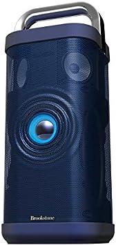 Big Blue Party X Indoor-Outdoor Bluetooth Speaker: Amazon.ca