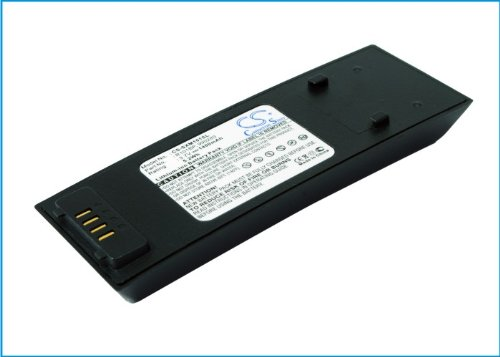 vintrons Replacement Battery For SIRIUS XM Satellite Sportscaster,XM101WK