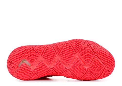Fitness Multicolored 4 Gold Orbit 602 Shoes Kyrie Red Metallic NIKE Men's FOqZwxB