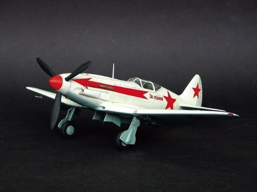 Trumpeter 02230Model Kit Mikoyan Gurevich Mig 3 by -